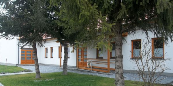 Zarándokház