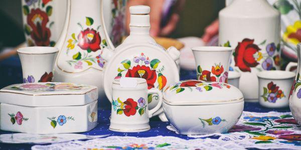Kalocsai Porcelánfestő Manufaktúra